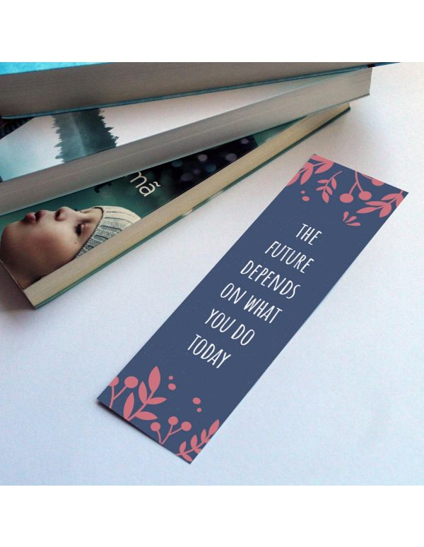 Bookmarks - 210 x 55mm