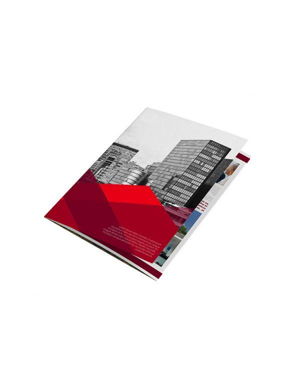 Brochures 6pp A4