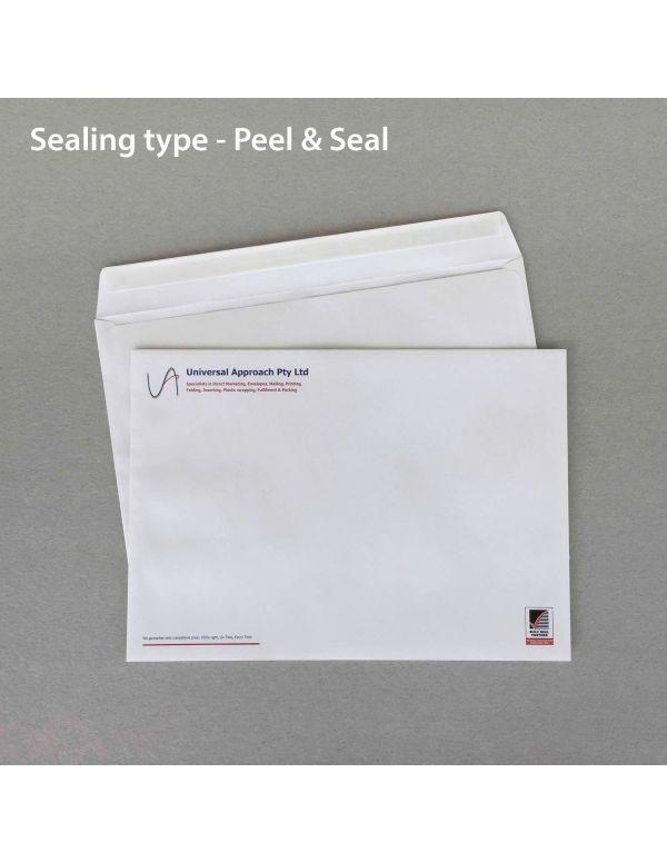 Envelopes C4 - Wallet