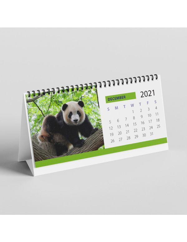 Desktop Wiro Bound Calendars