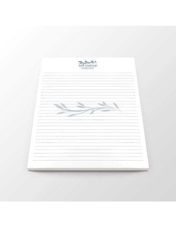 Notepads A3
