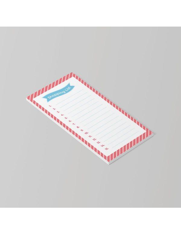 Notepads DL