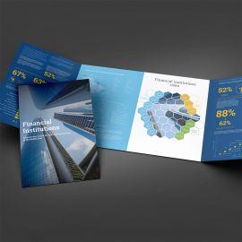 Brochures 8pp A4