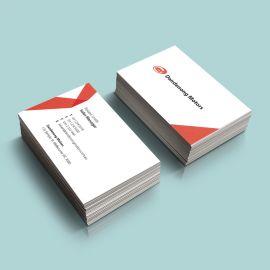 Standard Business Cards - 90 x 50mm