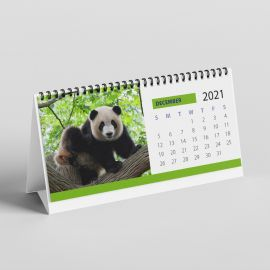 Desktop Wiro Bound Calendars