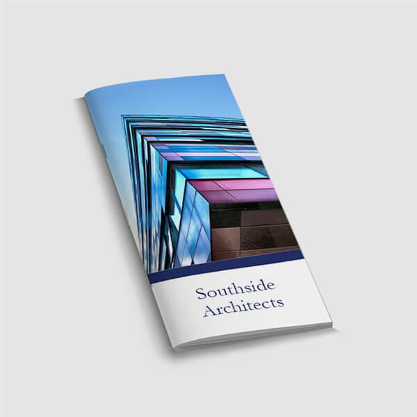 DL Postcards Printing