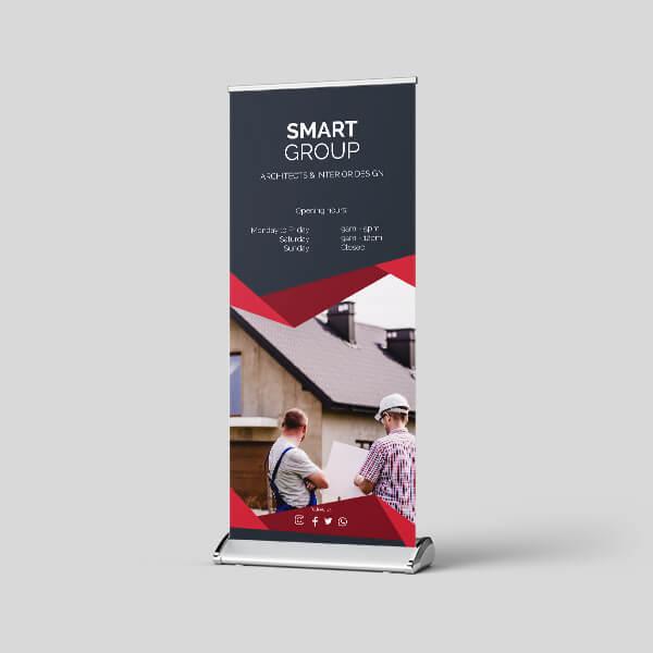 Premium Banner Printing