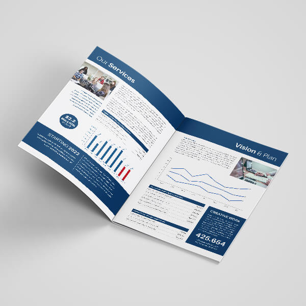 A5 Booklet Printing