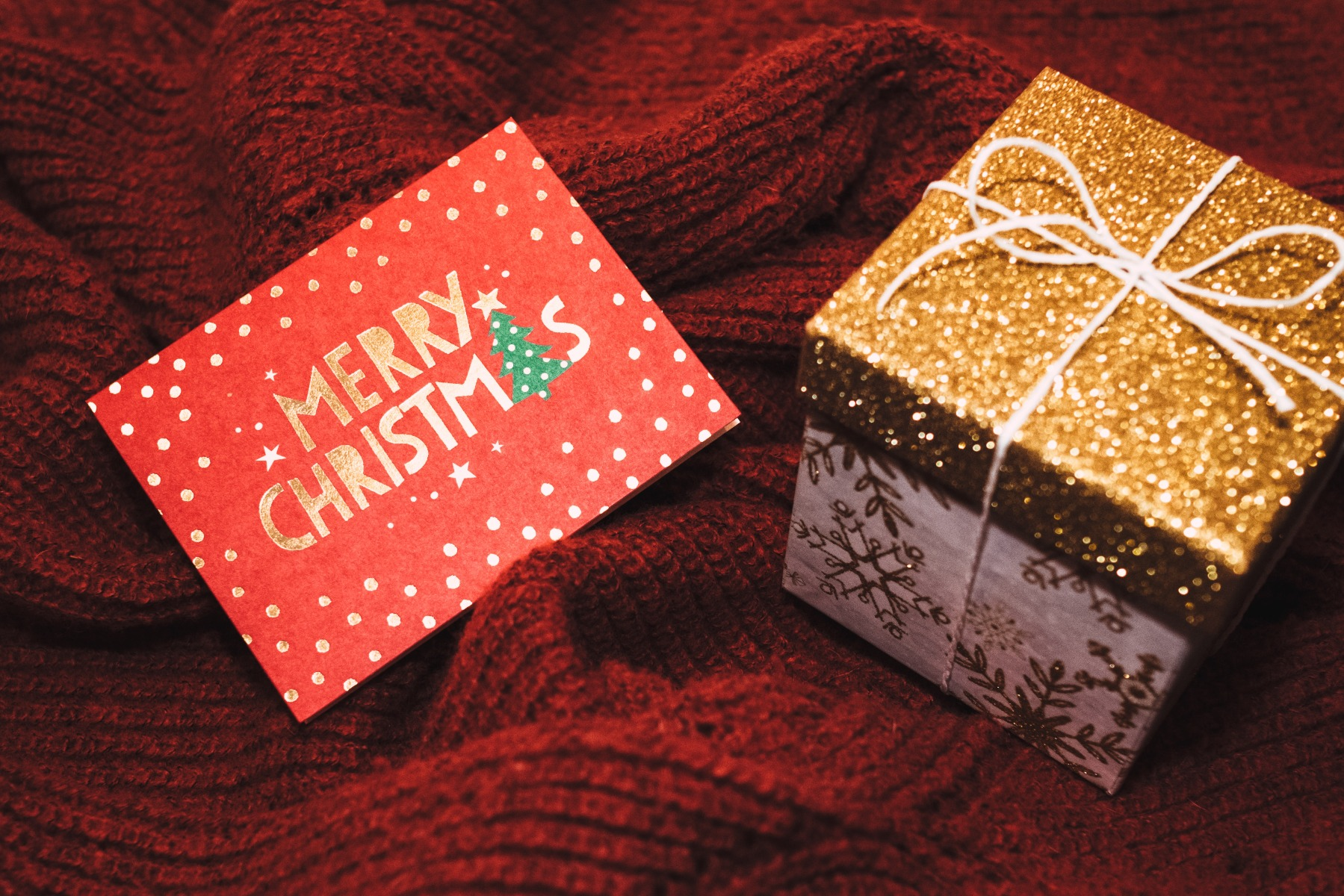 Christmas Cards Printing Service Online