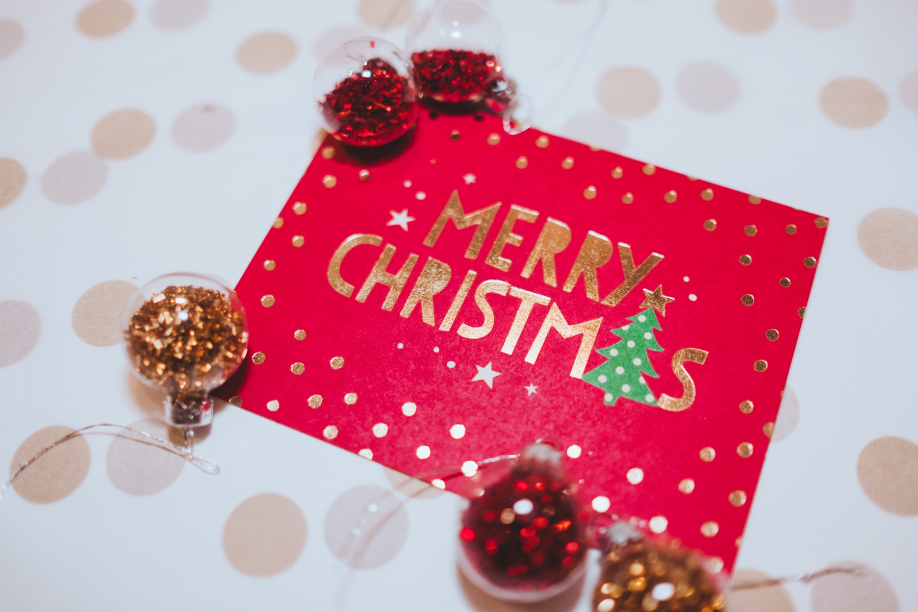 Christmas Cards Printing Online